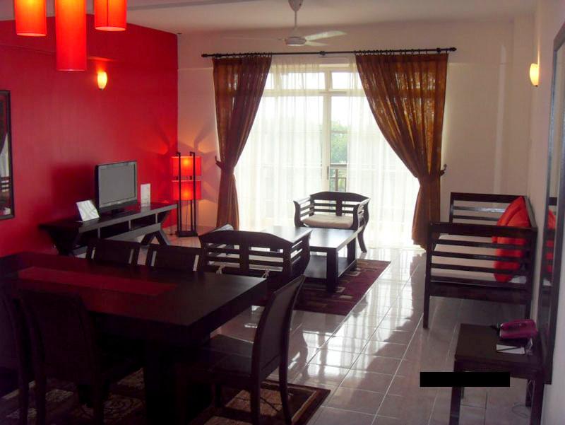 2 Bedroom Suite, Ancasa AllSuites Resort and Spa