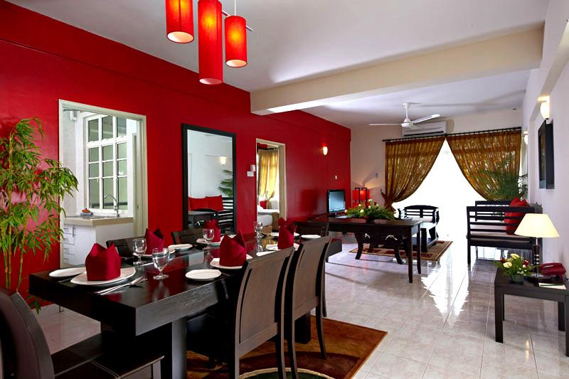 3 Bedroom Suite, Ancasa AllSuites Resort and Spa