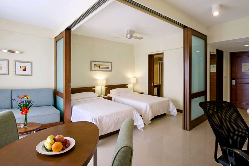Superior room, View Wing, Book now