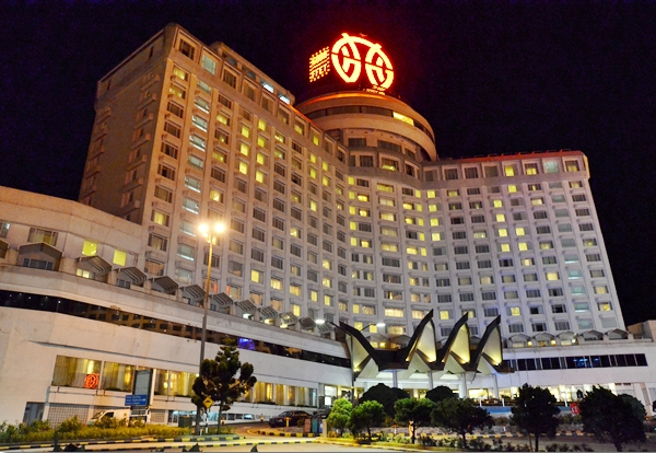 introduction of genting highlands tourism essay Free essays on my ideal holiday destination background of genting highlands when it comes tourism is defined as the movement of people from one place.