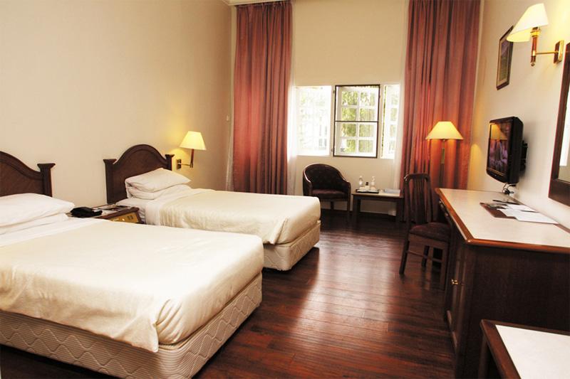 Cameron Highlands Heritage Hotel Deluxe Room