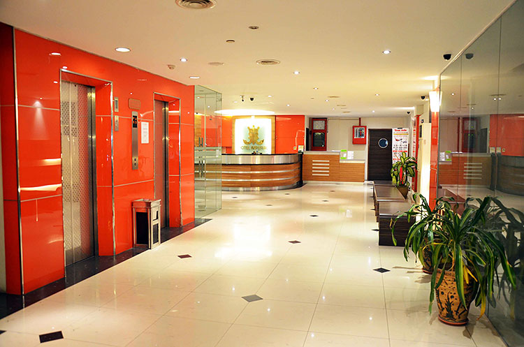 JW Marriott Hotel Kuala Lumpur - Hotels & Resorts