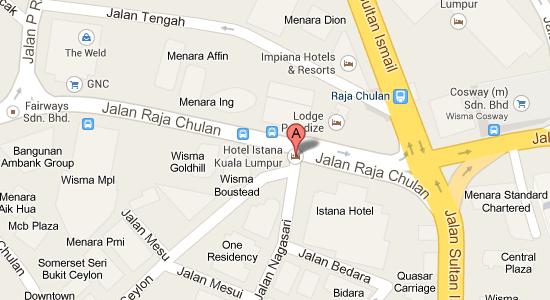Hotel Istana, Kuala Lumpur - TripAdvisor: Read Reviews