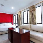 Family Room, Hotel China Town 2