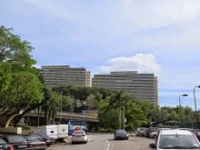 Kompleks Kerajaan Jalan Duta
