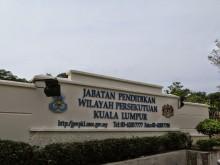 Jabatan Pendidikan Wilayah Persekutuan