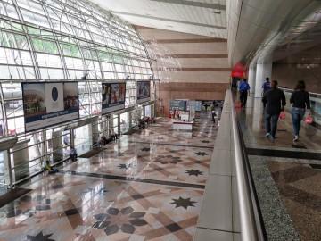 Stesen Sentral Kuala Lumpur