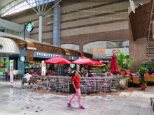 Shops at Stesen Sentral Kuala Lumpur
