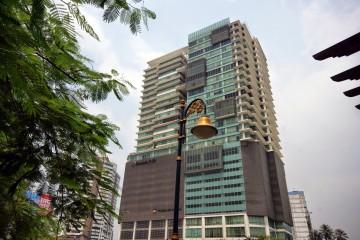 Menara PJD