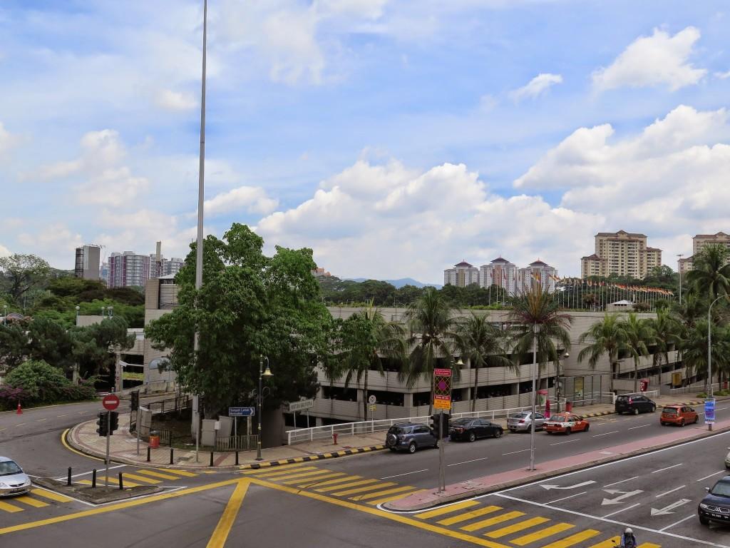 Putra Bus Terminal