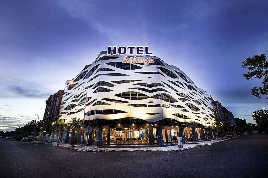 HOTEL MAYA KUALA LUMPUR $74 ($̶9̶1̶) - TripAdvisor