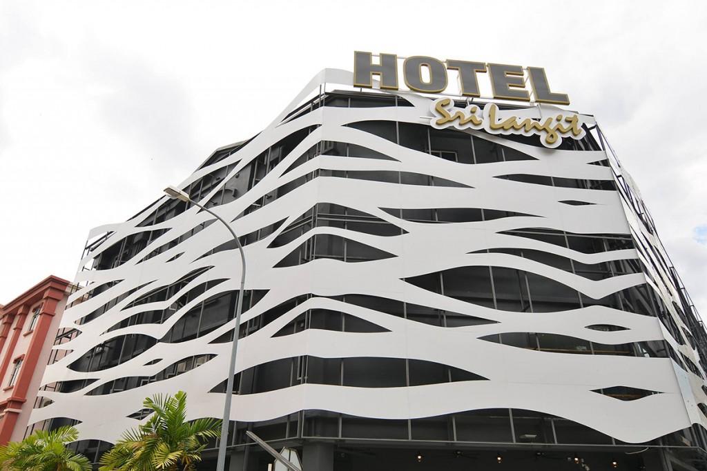 Sri Langit Hotel