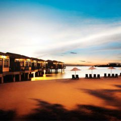 Avillion Port Dickson, cozy boutique hotel in center of Port Dickson