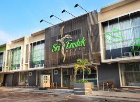 Sri Enstek Hotel