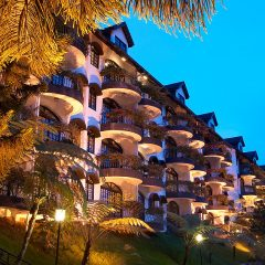 Strawberry Park Resort, an ideal retreat for everyone