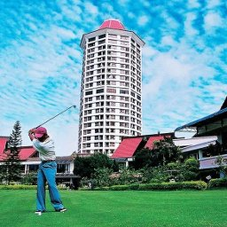 Awana Genting Highlands Golf and Country Resort, a golfer's paradise with spectacular natural green surroundings