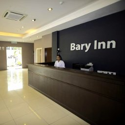 Bary Inn, a good and peaceful night rest just 15 mins away from klia2
