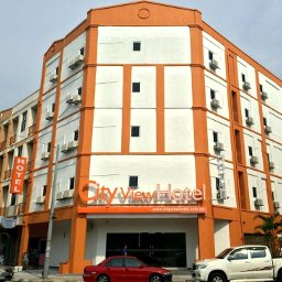 City View Hotel Sepang, designed for both business and leisure travel, just 15 mins from airport