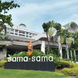 Sama-Sama Hotel KLIA, prize winning 5-star hotel next to KLIA airport