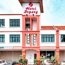 OYO 698 Hotel Sepang, great base to explore KLIA & klia2