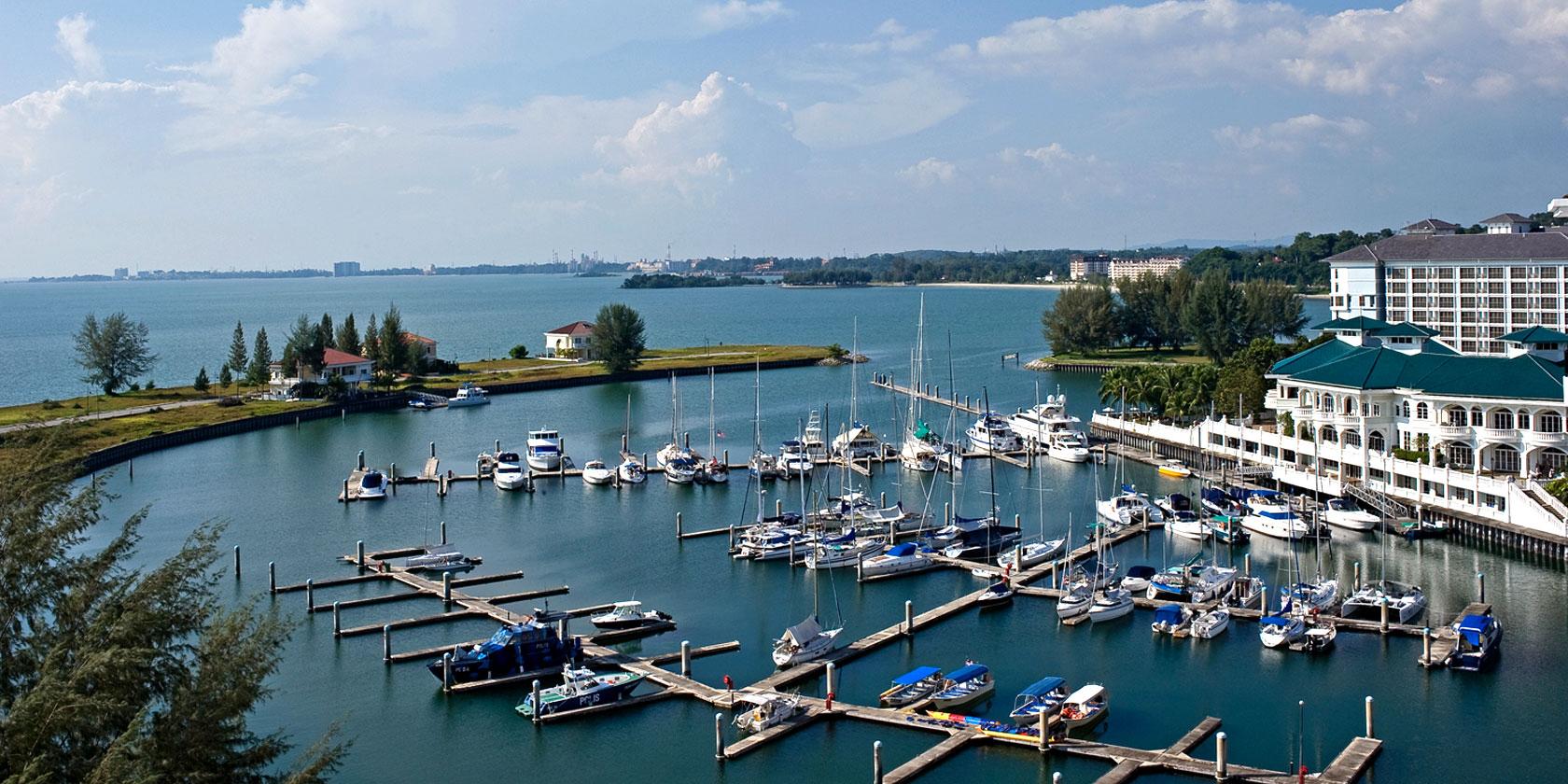 Avillion Admiral Cove Hotel Enjoy Stunning Views Of The Ocean