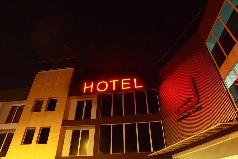 D Boutique Hotel