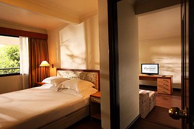 1 Bedroom apartment, Equatorial Cameron Highlands