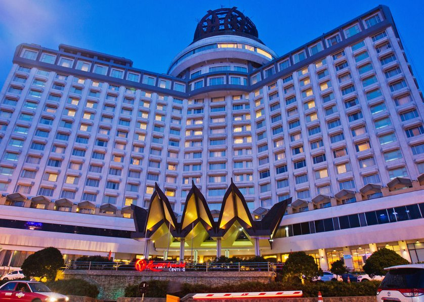 Genting Grand Hotel