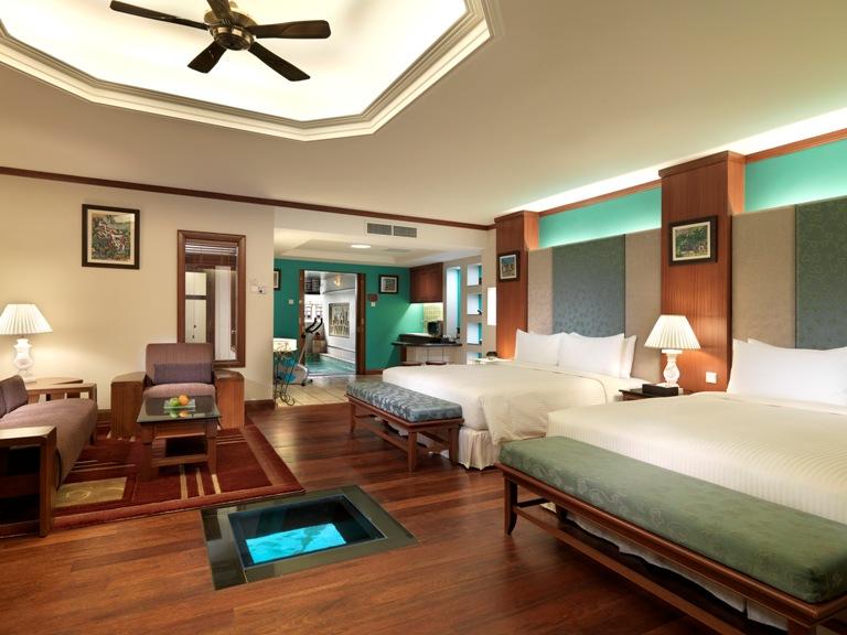 Grand Pool Villa, Grand Lexis Port Dickson