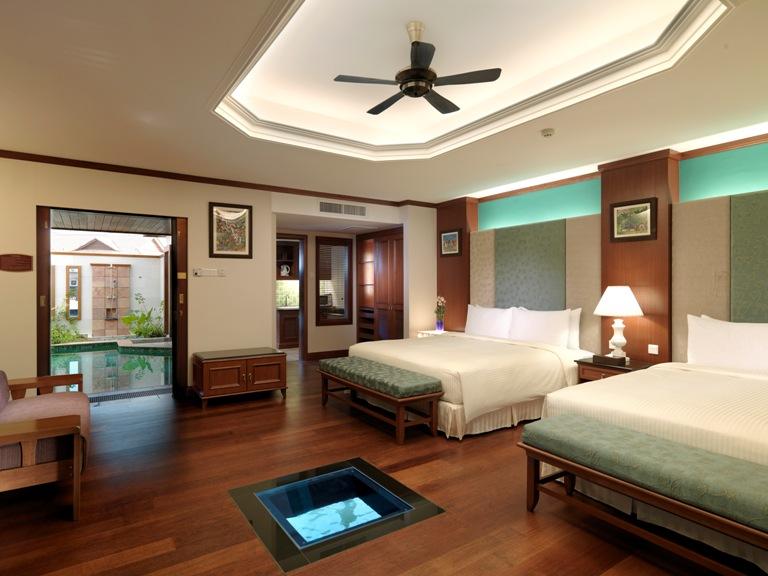 Premium Pool Villa, Grand Lexis Port Dickson