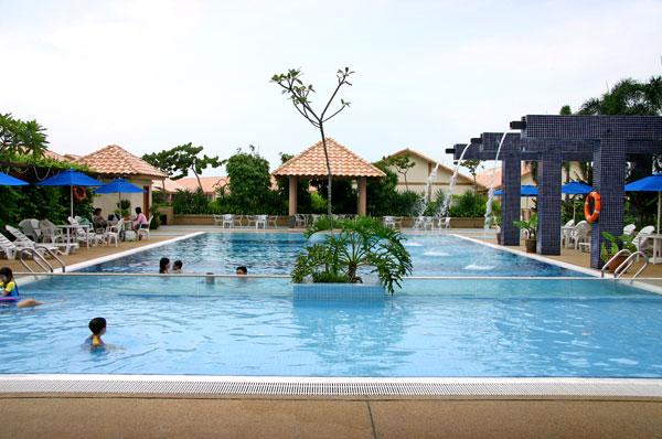 Fun & activity, Lexis Port Dickson