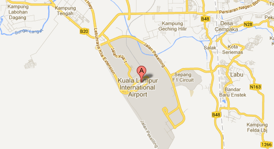 Aerotel Kuala Lumpur | Airport Hotel | Home