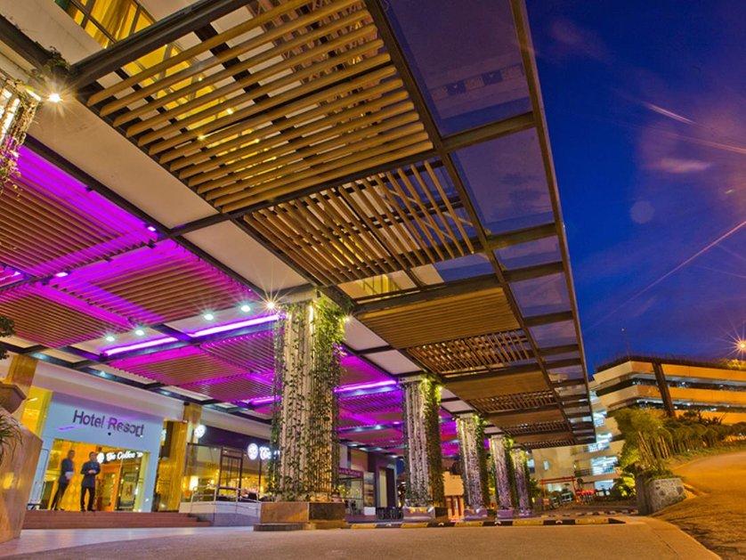 Resort Hotel Genting