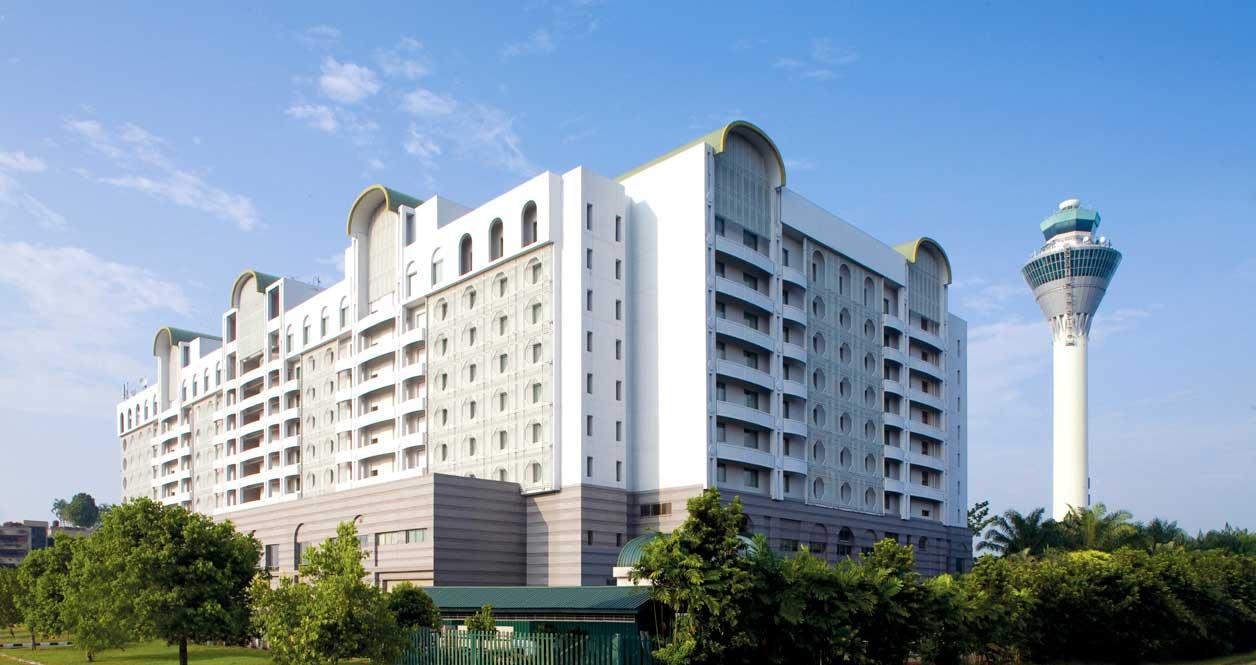 Sama-Sama Hotel, KLIA
