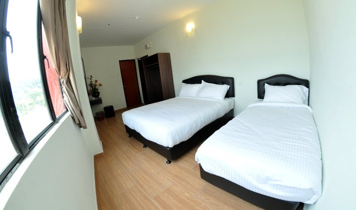 Family Suite, Sepang Budget Hotel