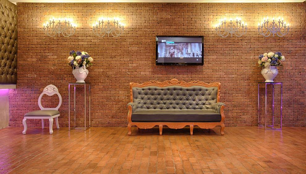 Lobby, The YouniQ Hotel