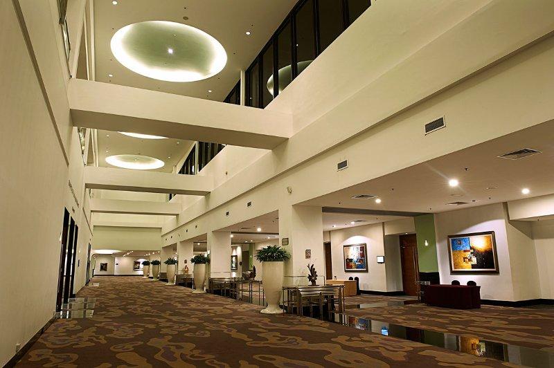 Hotel Boasts  Rooms