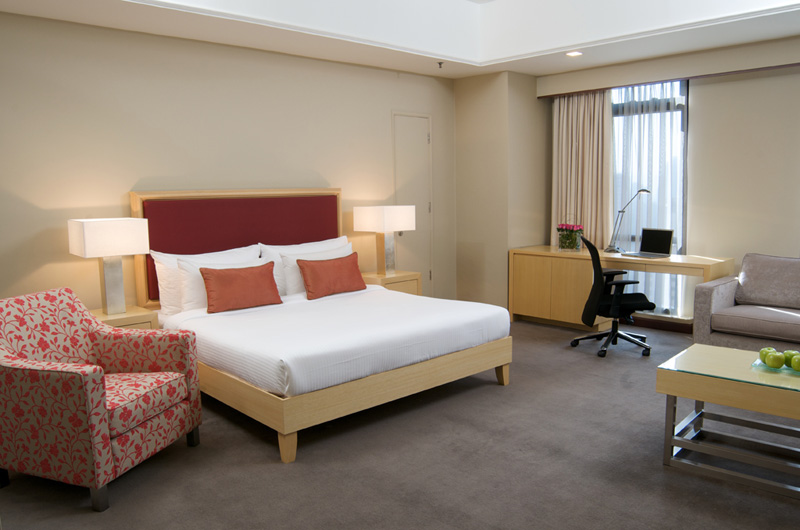 Premier Studio, Berjaya Times Square Hotel
