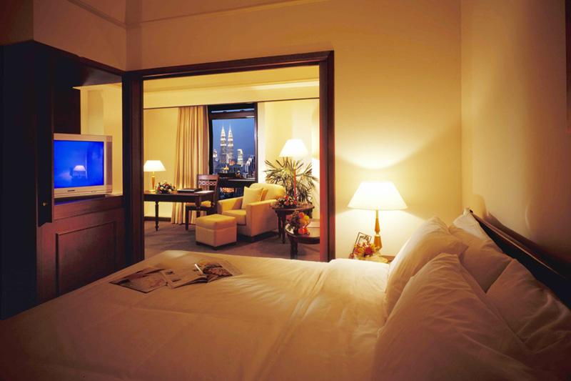 Superior, Berjaya Times Square Hotel