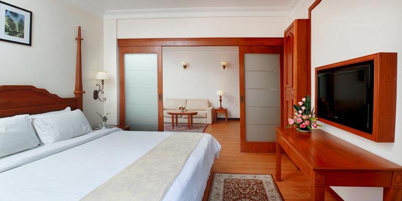 Junior Suite, Hotel De' La Ferns