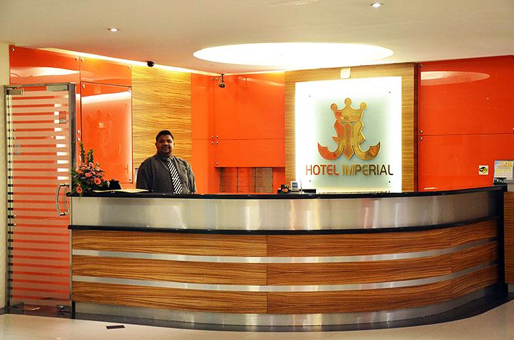 Luxury Kuala Lumper Hotel | JW Marriott Hotel Kuala Lumpur