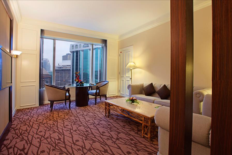 Club Suite, Hotel Istana Kuala Lumpur