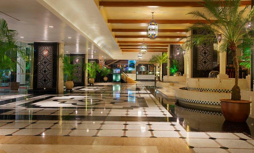 5-Star Luxury Hotel in Kuala Lumpur | Renaissance Kuala