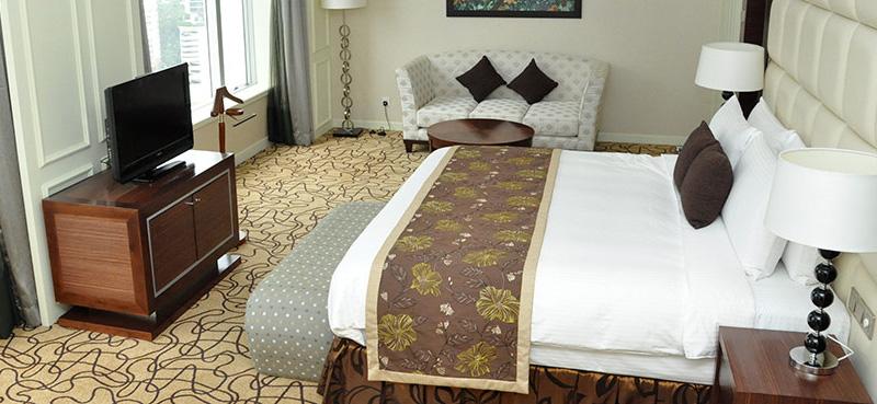 State Room, Hotel Istana Kuala Lumpur