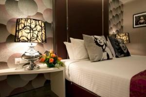 Monroe Theme Premier Room