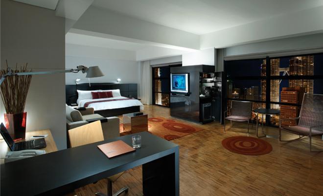 Deluxe Suite, Hotel Maya, Kuala Lumpur