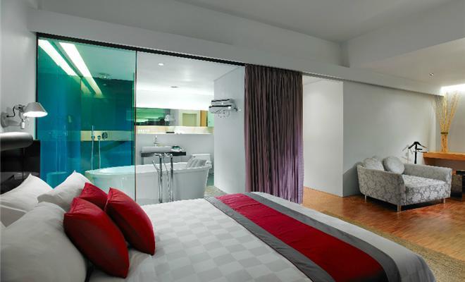 Junior Suite, Hotel Maya, Kuala Lumpur
