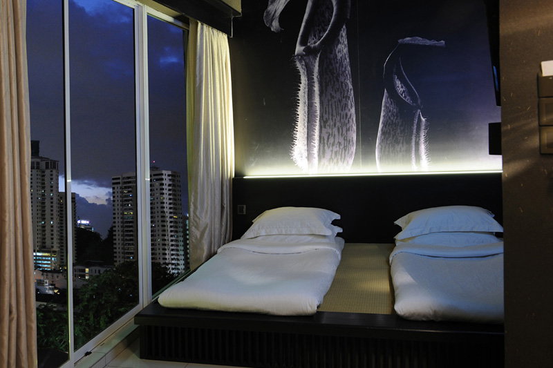 Premium Zen Washitsu, Le Apple Boutique Hotel