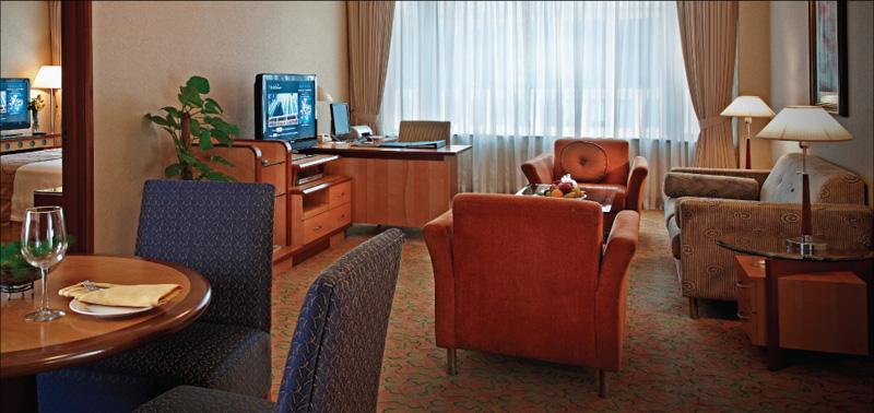 Executive Suite, Melia Kuala Lumpur