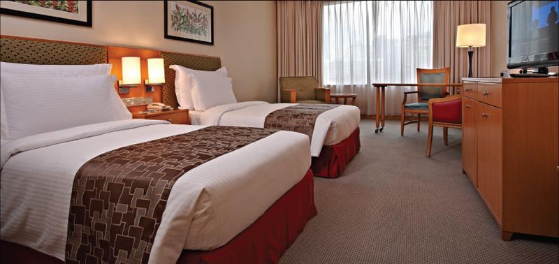 Premium Guestroom, Melia Kuala Lumpur